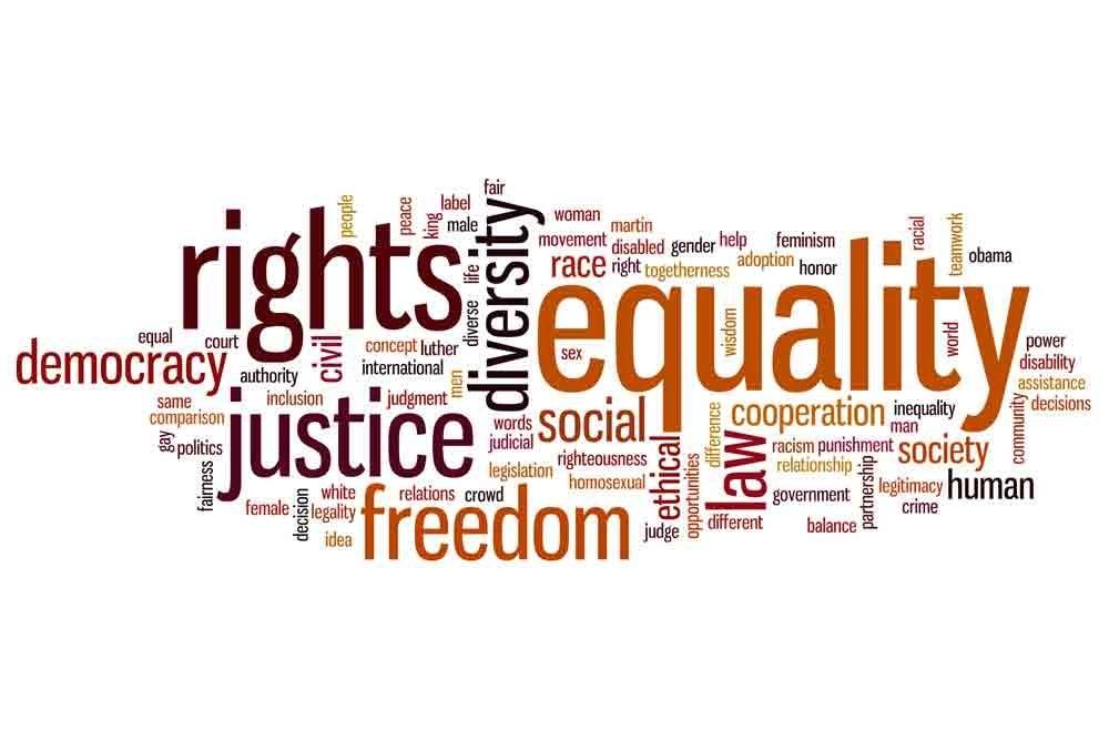 Social Justice Web