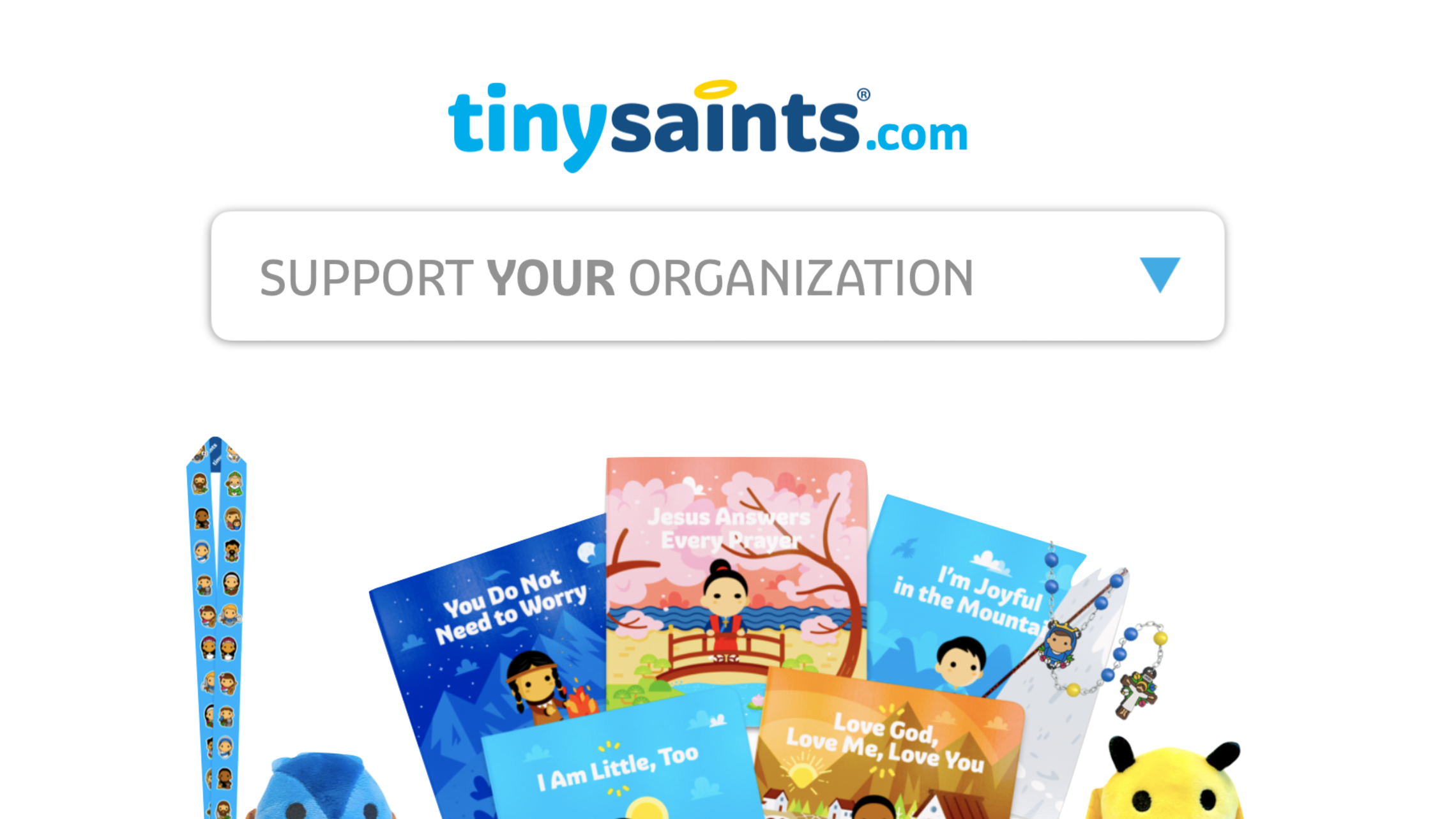 Little Saints Fundraiser
